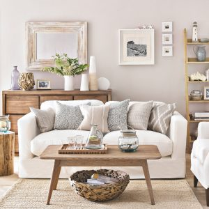 How to choose the color of your living room