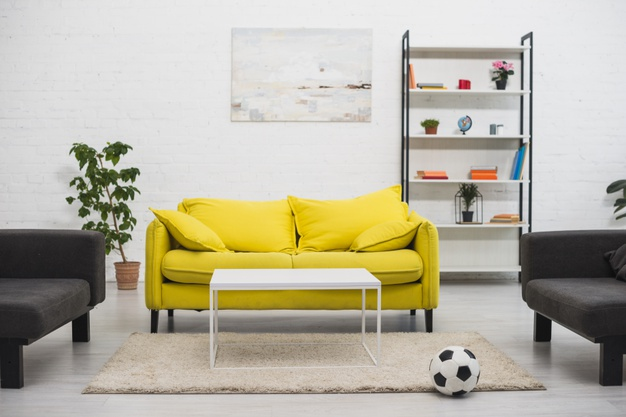 Top 10 Living Room Trends for 2020