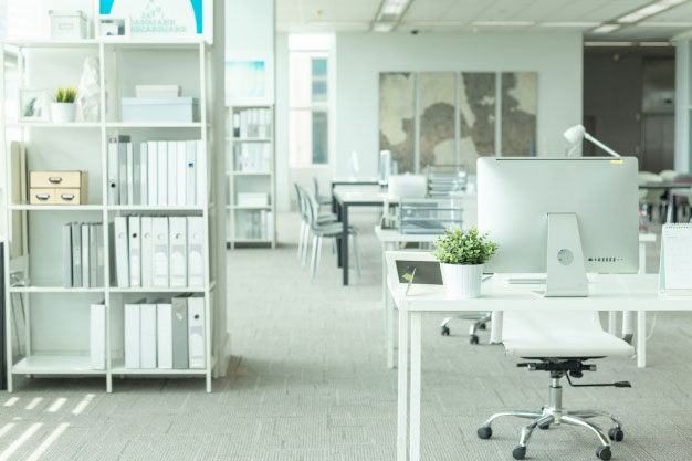 Office Furniture Ideas to Maintain A Trendy Office Space